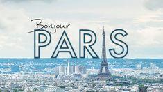 Bonjour Paris | A Hyper-Lapse Film - In 4K on Vimeo