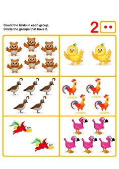 math worksheet : 1000 images about kindergarten worksheets on pinterest  : Kg 1 Maths Worksheets
