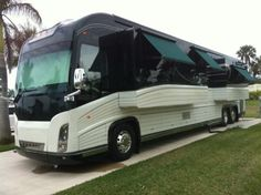 30 Best Newell Coach images in 2019 | Motor homes, Rv motorhomes