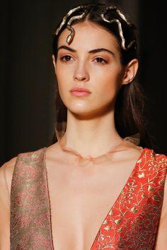 Valentino Spring 2016 Couture Accessories Photos - Vogue