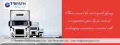 #Tripath #Logistic #Service #Provider in #India #Ground Freight #Forwarders #Companies in #chennai  Call :+91-80-4691 2222 , Gtalk:info@tripathlogistics.com
