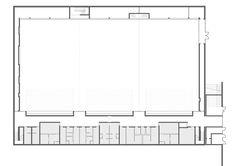 """Projekt """"Multifunktionssporthalle des Landessportver...competitionline"""