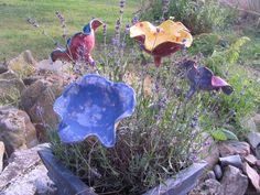 bloemen - keramiek