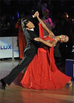 Viennese Waltz - Encyclopedia of DanceSport