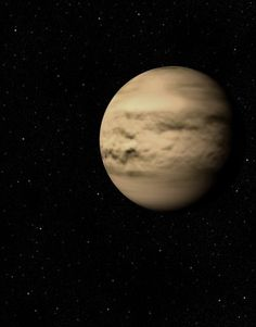 Venus is the 2nd planet in the solar system. After the moon, it is the brightest natural object in the night sky. On Venus, a day is longer than a year! This is because it takes Venus longer to spin on its axis (a 'day') than it does to travel around the Sun (a 'year').