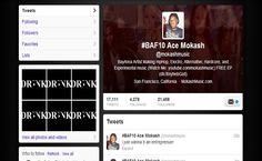 leedellthomas: tweet a custom tweet 25 times to 20k followers for $5, on fiverr.com
