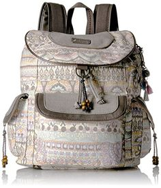 Sakroots Women's Artist Circle Flap Backpack, Pastel Ow S... https://www.amazon.com/dp/B01MQ0YB13/ref=cm_sw_r_pi_dp_x_RTi0ybCH9ZE07
