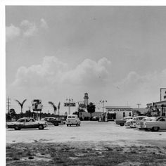 """Port Charlotte """"Downtown"""" :: Charlotte Harbor Area Historical Society and U.S. Cleveland"""