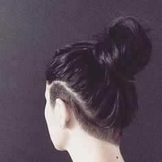 20 Women's Undercut Hairstyles to Make a Real Statement                                                                                                                                                                                 More