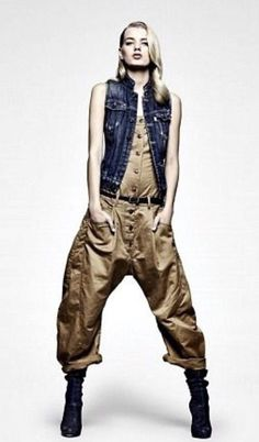 e8a52af1713 G-Star Raw Cl Ny 3d Griff Suit Sz S Women s Correctline Overall Jumpsuit