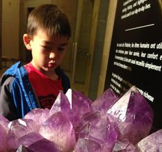 ROM | Nine Unexpected Things To Do During March Break In Toronto | UrbanMoms