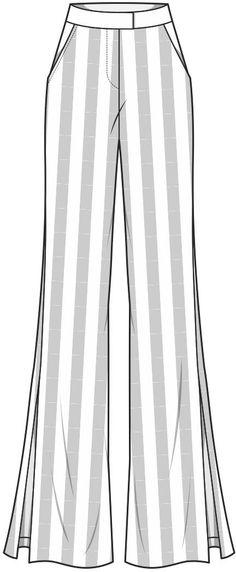 Trouser CAD... Ylime xxx