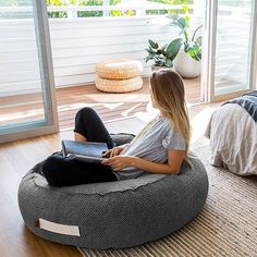 The Best Part About Cyber Monday Is That No One Expects You To Leave Comfort Of Your Own Bean Bag Chair This Ones From Etsy Seller Link In Bio