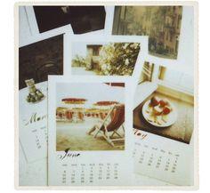 Polaroid Notes