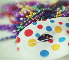End of Carnival by Carmen Moreno Photography (BUSY), via Flickr  @Lensbaby