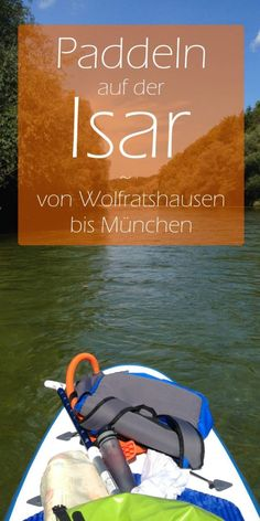 Here you will find all the information you need. With time estimates, optimized for the smartphone. Regardless of whether by SUP or rubber dinghy - the Isar trip from Wolfratshausen back to the center Sup Paddle, Sup Surf, Rafting, Reisen In Europa, Ice Climbing, Dinghy, Tall Ships, Munich, Canoe