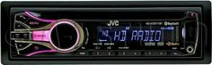 JVC KD-HDR71BT CD Receiver, Bluetooth, HD Radio, SAT Radio Ready, Dual USB, Works with Pandora by JVC. $149.95. Dual USB-CD Receiver with Bluetooth Pandora Internet Radio Made for iPod and iPhone JVC App for Android Music Playback for Blackberry HD RadioType: IN-DASHUM: EachWarranty: 1 year from the invoice date.. Save 25%!