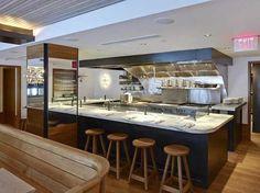 Restaurant Open Kitchens