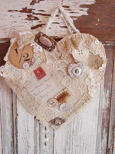 lovey vintage lace
