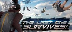 Rules Of Survival free android apps Welcome to the arena of Rules Of Survival This is a Battle Royale mobile game that has favored by 80 million of Candy Crush Saga, Star Citizen, Marvel Contest Of Champions, Google Play, Real Hack, Cheat Engine, Battle Royale Game, Last Game, The Computer