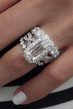 Incredibly beautiful diamond engagement rings ★ More information: ohsoperfectpropos . - Incredibly beautiful diamond engagement rings ★ More information: ohsoperfectpropos ……, - Best Engagement Rings, Beautiful Engagement Rings, Solitaire Engagement, Beautiful Wedding Rings, Diamond Wedding Rings, Diamond Rings, Halo Rings, Bridal Rings, Solitaire Diamond