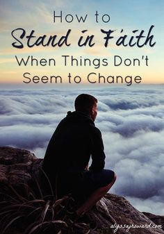 Is your shield becoming heavy as you continue to stand in faith for what God has promised? Here are 6 ways to keep your faith fresh in your time of waiting. Christian Prayers, Christian Faith, Christian Quotes, Christian Living, Christian Men, Bible Verses Quotes, Bible Scriptures, Faith Quotes, Walk By Faith