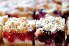 עוגת גבינה עם אוכמניות ברגע | אוכל | סלונה Cake Icing, Fondant Cakes, Coffee Cake, Mashed Potatoes, Cheesecake, Deserts, Muffin, Dessert Recipes, Cookies
