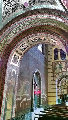 Mosteiro de São Bento de São Paulo, Brasil.