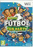 #6: Superpack especial: Fantastic Fútbol Fan Party  Supervivientes  https://www.amazon.es/Superpack-especial-Fantastic-F%C3%BAtbol-Supervivientes/dp/B005BCP3HM/ref=pd_zg_rss_ts_v_911519031_6 #wiiespaña  #videojuegos  #juegoswii   Superpack especial: Fantastic Fútbol Fan Party  Supervivientesde NintendoPlataforma: Nintendo Wii(1)Cómpralo nuevo: EUR 17413 de 2ª mano y nuevo desde EUR 1741 (Visita la lista Los más vendidos en Juegos para ver información precisa sobre la clasificación actual de…