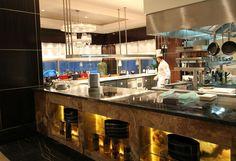 Alex Kravetz Design - Intercontinental Moscow Hotel
