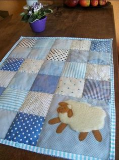 quilts trendy ideas baby girl easy for 64 64 trendy Ideas for baby girl quilts easy 64 trendy Ideas for baby girl quilts easyYou can find Baby quilts and more on our website Quilt Baby, Nautical Baby Quilt, Baby Quilts Easy, Baby Quilts To Make, Baby Quilt Size, Baby Patchwork Quilt, Baby Girl Quilts, Girls Quilts, Baby Quilt For Girls