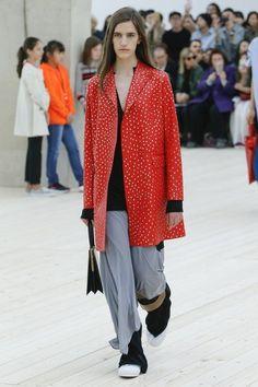 Céline Spring 2017 Ready-to-Wear Collection Photos - Vogue