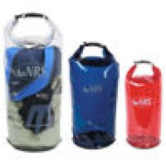 Kayaking Dry Bag Supplies Checklist: Different Size NRS Dry Bags