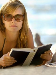 10 Summer Beach Reads