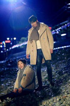 Uncontrollably Fond/ omg this scene Kim Woo Bin, Bae Suzy, Asian Actors, Korean Actors, Korean Actresses, Uncontrollably Fond Korean Drama, Live Action, W Kdrama, My Shy Boss