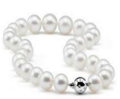 When buying any kind of jewelry, it's always best to have decided how much you are going to spend in advance. There is no upper limit with jewelry, so with a budget in mind, try to get the maximum value for money! so buy pearl necklace in Hyderabad from online pearl shop in affordable rate.