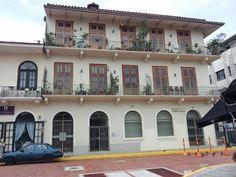 Casco Viejo, Panama, Republic of Panama