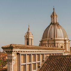 | Food & Wine. Photo Tour of Rome. @LeadingWineries of Napa. www.LwNapa.com