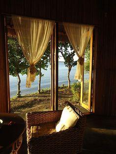 gili Gede via vacare...zuid gili's Lombok