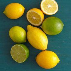 Seasonal Superfood: Lemons and Limes