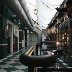 Hotel New York #rotterdam. Photo @Patbui83 Instawalk010