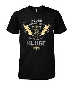 Multiple colors, sizes & styles available!!! Buy 2 or more and Save Money!!! ORDER HERE NOW >>> https://sites.google.com/site/yourowntshirts/kluge-tee