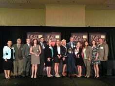 101 Best & Brightest Companies to Work For Award Winner 2014