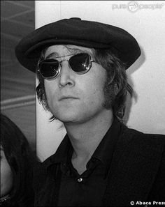 John Lennon was always my fav!!