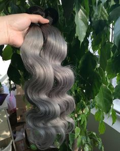 beauty hair for yougrey body wave WhatsApp:86180 5350 3095 Large stock for 100% virgin unprocessed human hair tangle &shed free. Best quality with reasonable price. Offer best service before and after sales.various styles8-30inch 7a8a in large stock ! Shipment: USA 2-3 days 3 days to Europe 3-5 days to Africaby DHLTNTFEDEX Payment: paypalwestern unionmoney gram Emai:slovehair@gmail.com Skype:slovehair #slovehair #virginhair #hair #humanhair #hairweft #wavy #bodywave #loosewave #deepwave…