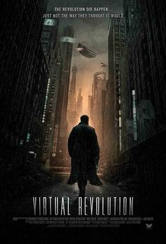Virtual Revolution (2017)