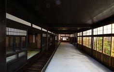『斜陽館』 島木秀文・啓子 #HidefumiShimaki #KeikoShimaki #diorama