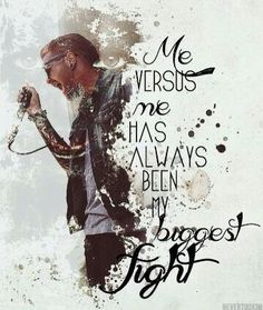 Matty Mullins-Memphis May Fire Memphis May Fire, Band Quotes, Lyric Quotes, Emo Quotes, Music Is Life, My Music, House Music, Screamo Bands, Christian Metal