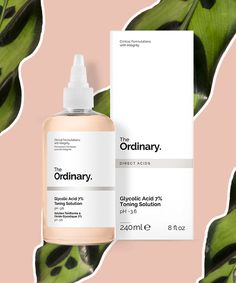 The Ordinary Skin Care Products Reviews