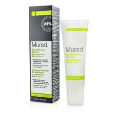 Murad Resurgence Age-Balancing Moisture SPF 30